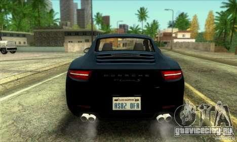 SA_gline V2.0 для GTA San Andreas восьмой скриншот