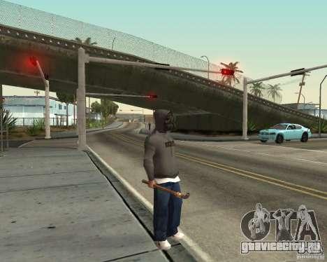 Robber для GTA San Andreas четвёртый скриншот