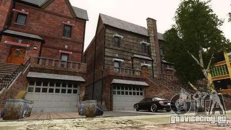 PhotoRealistic ENB V.2 Mid End PCs для GTA 4 десятый скриншот
