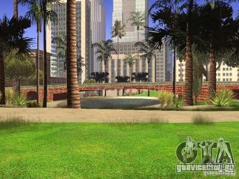 New Los Santos для GTA San Andreas четвёртый скриншот