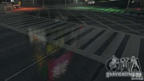 Saites ENBSeries Low v4.0 для GTA 4 пятый скриншот