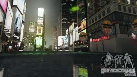 Saites ENBSeries Low v4.0 для GTA 4 шестой скриншот