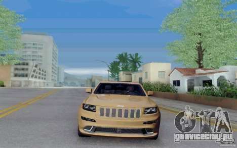 Sa_RaNgE PoSSibLe v3.0 для GTA San Andreas пятый скриншот
