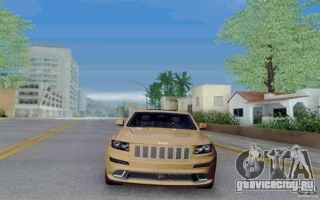 Sa_RaNgE PoSSibLe v3.0 для GTA San Andreas пятый скриншот