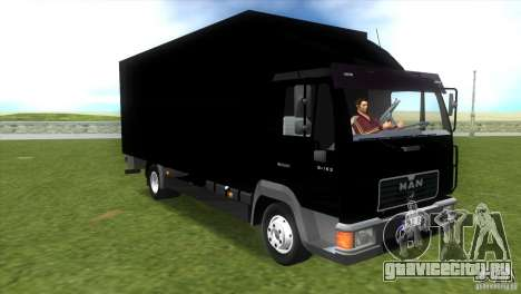 MAN L2000 v0.9 для GTA Vice City