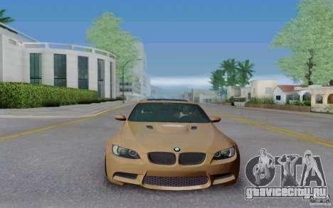 Sa_RaNgE PoSSibLe v3.0 для GTA San Andreas второй скриншот