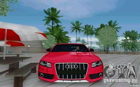Sa_RaNgE PoSSibLe v3.0 для GTA San Andreas шестой скриншот
