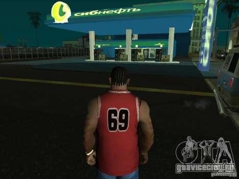 Русские дома 2 для GTA San Andreas третий скриншот
