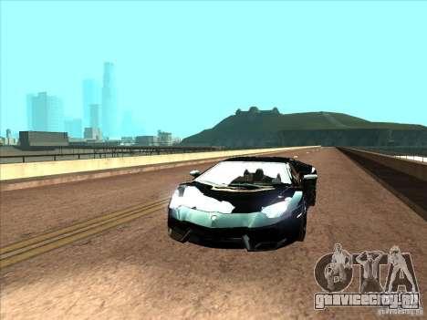 ENBSeries v1.0 для GTA San Andreas