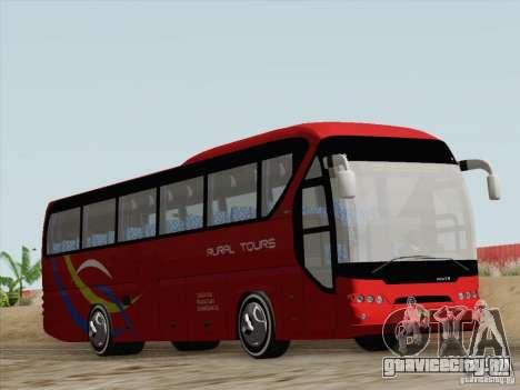 Neoplan Tourliner. Rural Tours 1502 для GTA San Andreas вид сзади