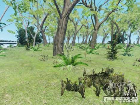 Lost Island IV v1.0 для GTA 4 третий скриншот