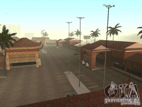 New Chinatown для GTA San Andreas десятый скриншот