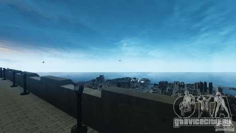Saites ENBSeries Low v4.0 для GTA 4 десятый скриншот