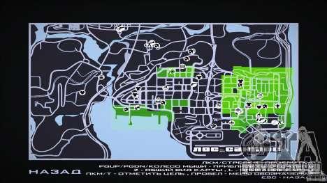 Mansory Club Transfender & PaynSpray для GTA San Andreas шестой скриншот