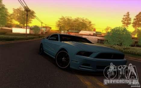 SA Illusion-S V3.0 для GTA San Andreas шестой скриншот