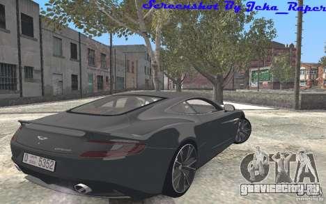 Новые отражения на авто для GTA San Andreas