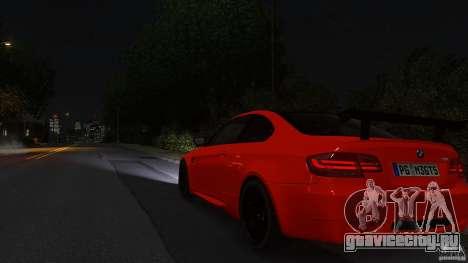 PhotoRealistic ENB V.2 Mid End PCs для GTA 4 седьмой скриншот