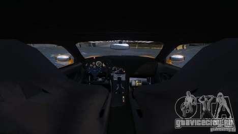 Mazda RX-7 Veilside Tokyo Drift для GTA 4 вид сзади слева