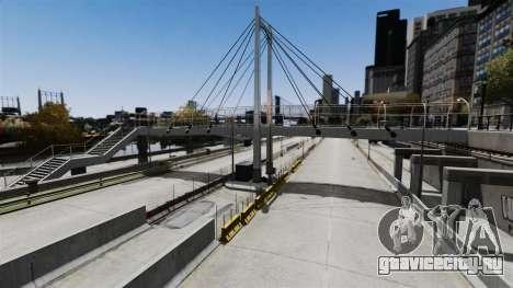 Уличные гонки для GTA 4 третий скриншот