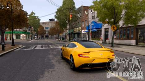 Simple ENB для GTA 4 пятый скриншот