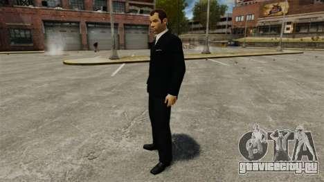 Вин Дизель для GTA 4 четвёртый скриншот