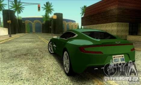 SA_gline V2.0 для GTA San Andreas седьмой скриншот