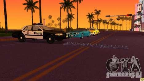 HP Stinger 2.0 для GTA Vice City