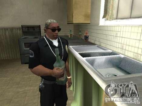 Reality GTA v1.0 для GTA San Andreas третий скриншот