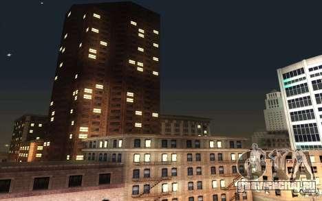 SA Illusion-S V3.0 для GTA San Andreas седьмой скриншот