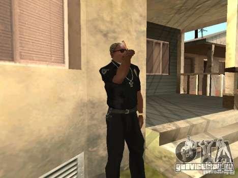 Reality GTA v1.0 для GTA San Andreas второй скриншот