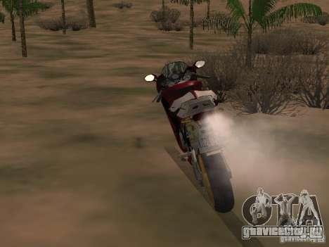Ducati 999R для GTA San Andreas вид справа