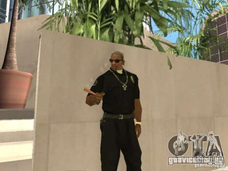 Reality GTA v1.0 для GTA San Andreas