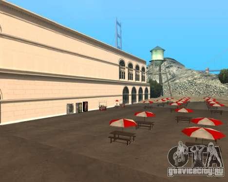 Real New San Francisco v1 для GTA San Andreas двенадцатый скриншот