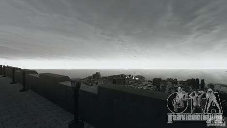 Saites ENBSeries Low v4.0 для GTA 4 одинадцатый скриншот