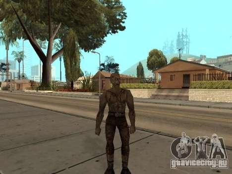 Пак скинов из Готики 1 для GTA San Andreas седьмой скриншот