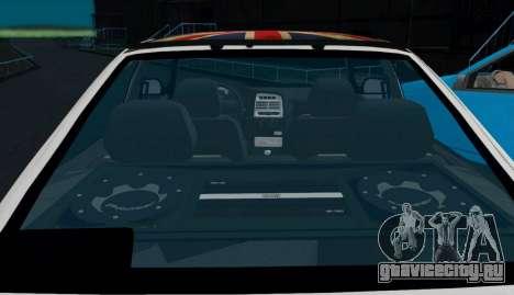 ВАЗ 2112 Купе для GTA San Andreas
