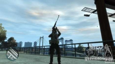 РПК для GTA 4 третий скриншот