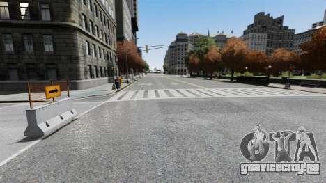 Уличные гонки для GTA 4 второй скриншот