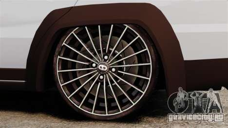 Fiat Palio Adventure Locker Evolution для GTA 4 вид сзади