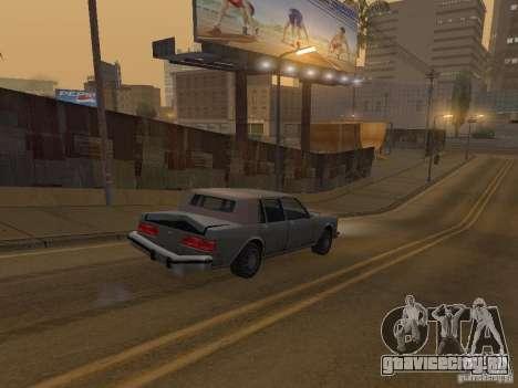 Новые текстуры Лос Сантоса для GTA San Andreas десятый скриншот