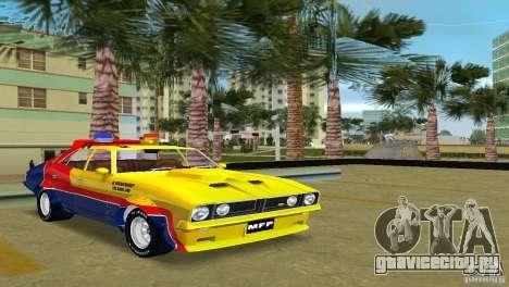 Ford Falcon 351 GT Interceptor для GTA Vice City