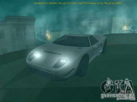 Bullet из GTA TBoGT IVF для GTA San Andreas