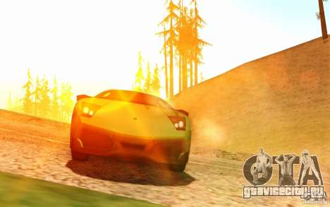 Direct R V1.1 для GTA San Andreas второй скриншот