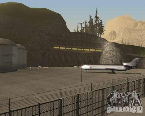 Real New San Francisco v1 для GTA San Andreas четвёртый скриншот