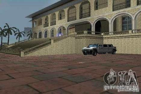 New Mansion для GTA Vice City третий скриншот