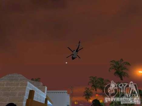 Grove Street Forever для GTA San Andreas шестой скриншот