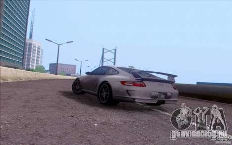 SA Illusion-S V4.0 для GTA San Andreas третий скриншот