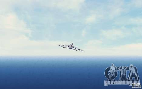 Sky Box V2.0 для GTA San Andreas третий скриншот
