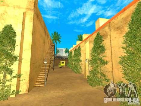 New Studio in LS для GTA San Andreas шестой скриншот