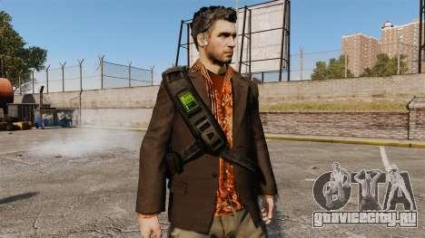 Сэм Фишер v6 для GTA 4 четвёртый скриншот
